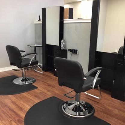 New Concept Hair Studio - Salons de coiffure et de beauté - 604-402-1005