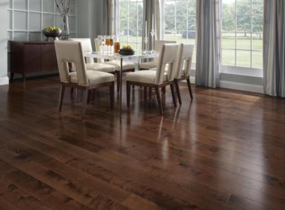 Leblanc Flooring - Floor Refinishing, Laying & Resurfacing