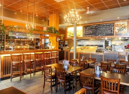 Montfort Grill House - Restaurants