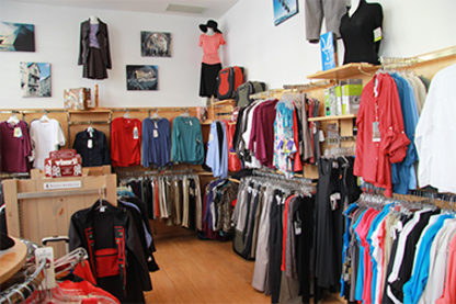 Adventure Clothing - Women's Clothing & Accessory Stores - 250-384-3337