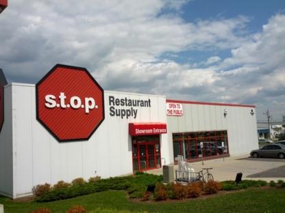 s.t.o.p Restaurant Supply Ltd - 519-749-2710