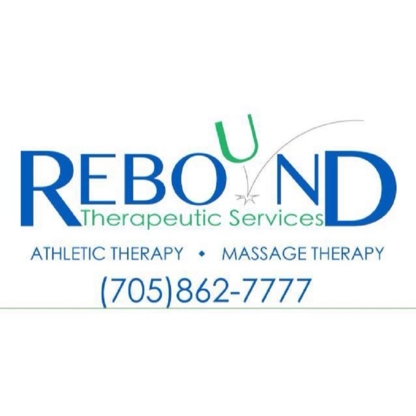 Rebound Therapeutic Services - Registered Massage Therapists