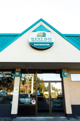 Voir le profil de West Bay Mechanical Ltd - Saanichton