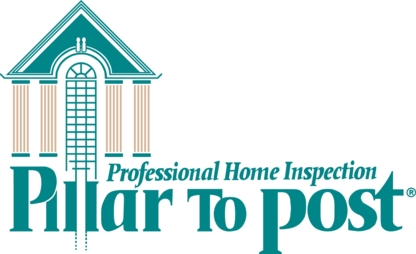 Pillar To Post - Home Inspection - 780-205-7874