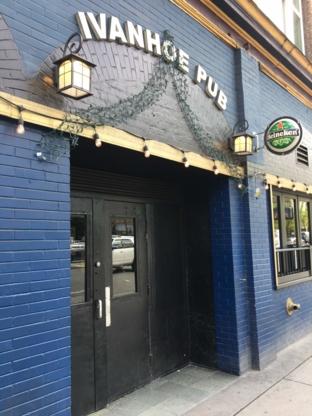 Ivanhoe Pub - Pubs