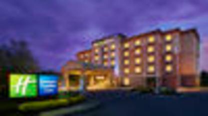 Holiday Inn Express & Suites Huntsville - Muskoka - Hotels - 1-877-654-0228