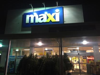 Maxi - Épiceries