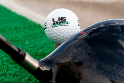 Long Shotz Driving Range & Golf Academy - Golf Practice Ranges - 780-449-4711
