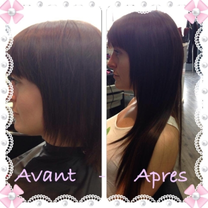 Coiffure Beaute J Style - Hair Extensions