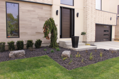 Edwards & Sons Complete Property Maintenance Inc - Ponds, Waterfalls & Fountains - 519-652-0826