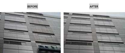 KJJ International Enterprises Ltd - Commercial, Industrial & Residential Cleaning