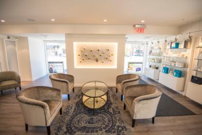 Hair Restoration Institute at Sante Medical - Hair Transplants & Replacement