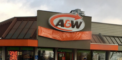 A&W - Fast Food Restaurants - 604-464-8953