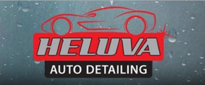 Heluva Auto Detailing Ltd - Entretien intérieur et extérieur d'auto - 905-850-9191