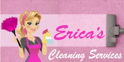 Erica's Cleaning Services - Commercial, Industrial & Residential Cleaning - 709-986-0420