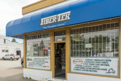 Coast Fiber-Tek Products Ltd