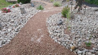 As The Sod Turns Landscaping - Paysagistes et aménagement extérieur - 902-691-3771