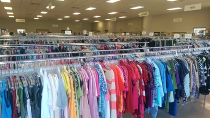 Mission Thrift Store Moncton - Magasins d'occasions - 506-857-4040