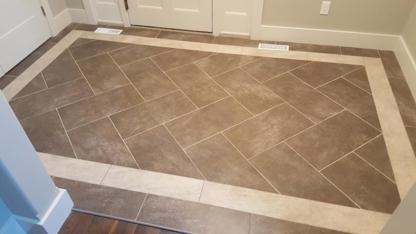 DeRuiter Contracting - Ceramic Tile Installers & Contractors