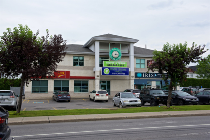 Centre Dentaire Familial Ste-Dorothée - Dentists - 450-969-9595