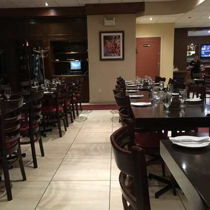 Restaurant Sahib - Restaurants