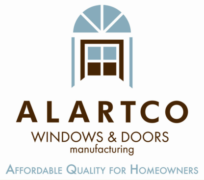 View Alartco Windows & Doors Manufacturing's Edmonton profile