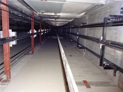 Ascenseurs Néoservices Inc - Ascenseurs et monte-charge - 514-772-6367