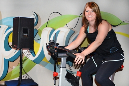 Spinunity - Fitness Gyms - 780-400-9228