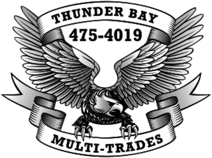 Thunder Bay Multi Trades - 807-475-4019