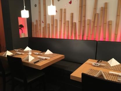 Zenbu Sushi - Sushi & Japanese Restaurants - 514-903-2929