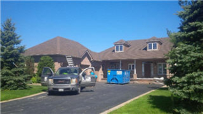 Above All Roofing & Contracting - Roofers