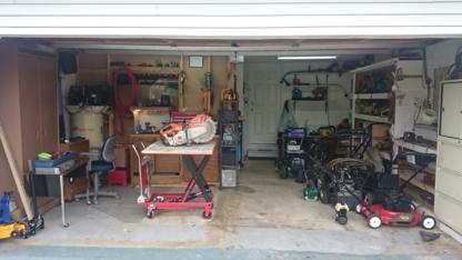 The Little Shop Of Motors - Car Repair & Service - 604-353-4619