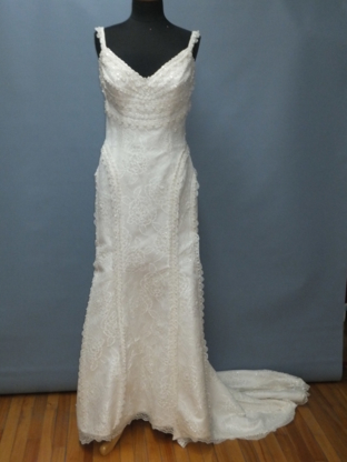 Laysieng Couturier - Bridal Shops - 613-820-6972