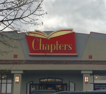 Chapters Pinetree Village - Book Stores - 604-464-2558