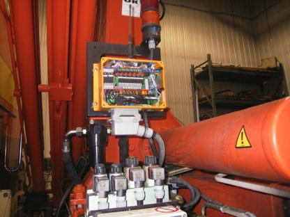 Capitale Hydraulique - Fournitures et matériel hydrauliques