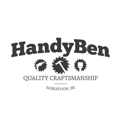 HandyBen - Home Improvements & Renovations - 306-491-8584