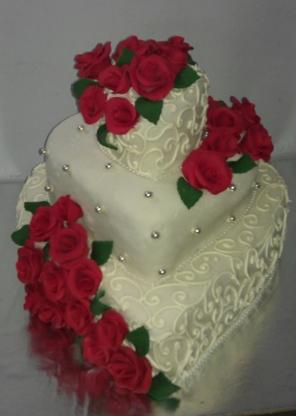 Armeen's Cake & Bake Shop - Boulangeries - 905-821-2253