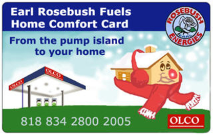 Earl Rosebush Fuels - Gas Stations - 613-966-1372
