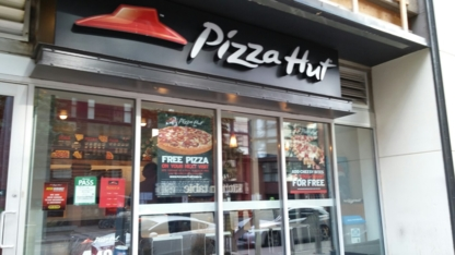 Pizza Hut - Restaurants - 416-504-1045