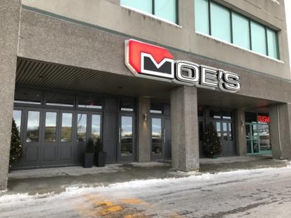 Moes Deli Bar - Deli Restaurants