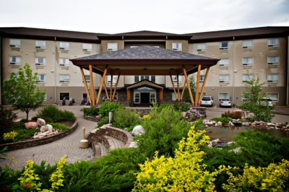 Gold Eagle Lodge - Hôtels - 306-446-8877