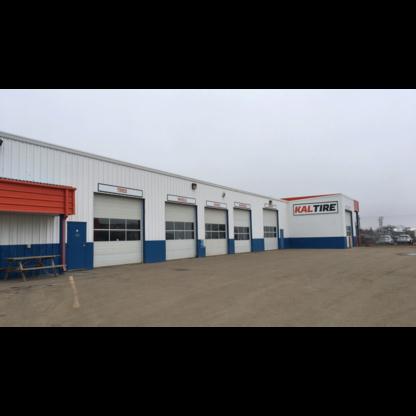 Kal Tire - Magasins de pneus - 780-986-1999