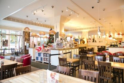 Juliette & Chocolat - Restaurants - 438-380-1090