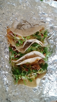 CHIPOTLE - Restaurants - 416-489-8601