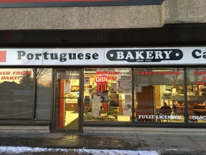 Portugese Canadian Bakery (1996) Ltd - Bakeries