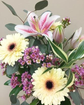 Macyk's Florist - Fleuristes et magasins de fleurs - 204-256-3336