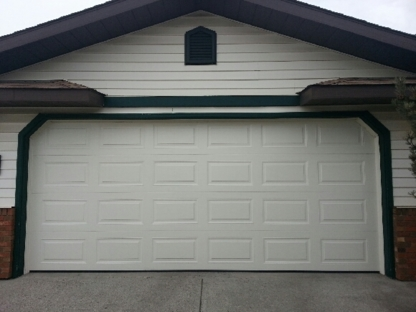 A1 Overhead Door Services - Overhead & Garage Doors