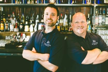 Milltown Bar & Grill - Marinas - 604-269-2348