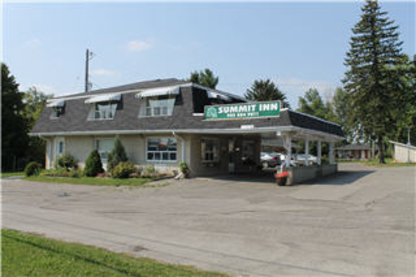 Summit Inn Motel - Hotels - 905-884-9011