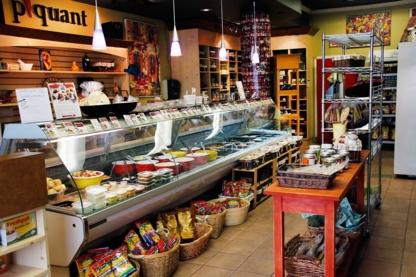 Piquant Gourmet Food Ltd - Butcher Shops - 604-535-8638